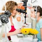 בדיקת בריאות העין ילדים 3