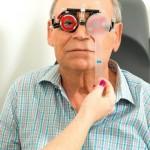 בדיקת תפקודי ראיה גיל שלישי ג 1