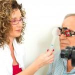 בדיקת תפקודי ראיה גיל שלישי ג 3