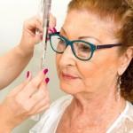 בדיקת תפקודי ראיה גיל שלישי נ 3