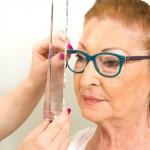 בדיקת תפקודי ראיה גיל שלישי נ 4