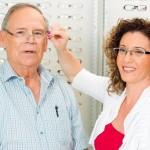 התאמת משקפיים גיל שלישי ג 1