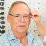 התאמת משקפיים גיל שלישי ג 2