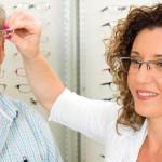התאמת משקפיים גיל שלישי ג 5