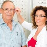 התאמת משקפיים גיל שלישי ג 7