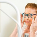 התאמת משקפיים גיל שלישי נ 1