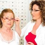 התאמת משקפיים גיל שלישי נ 2