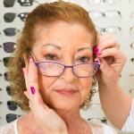 התאמת משקפיים גיל שלישי נ 3