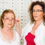 התאמת משקפיים גיל שלישי נ 4