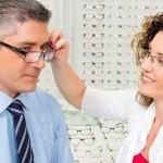 התאמת משקפיים ג 3