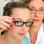 התאמת משקפיים י 11