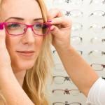 התאמת משקפיים נ 1