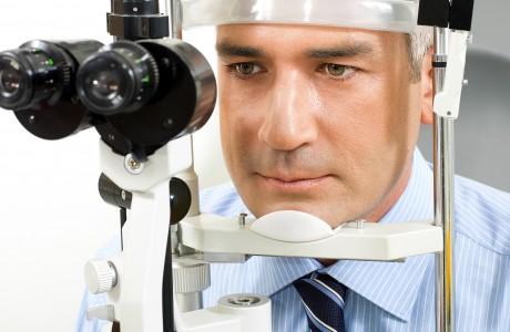 בדיקת בריאות העין ג 5