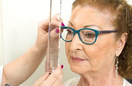 בדיקת ראיה הגיל שלישי נ 1