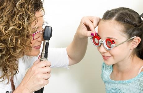 בדיקת ראיה ילדים 2